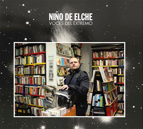 NIÑO DE ELCHE