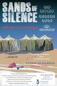 arenas del silencio