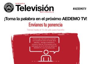 Seminario-Televisión